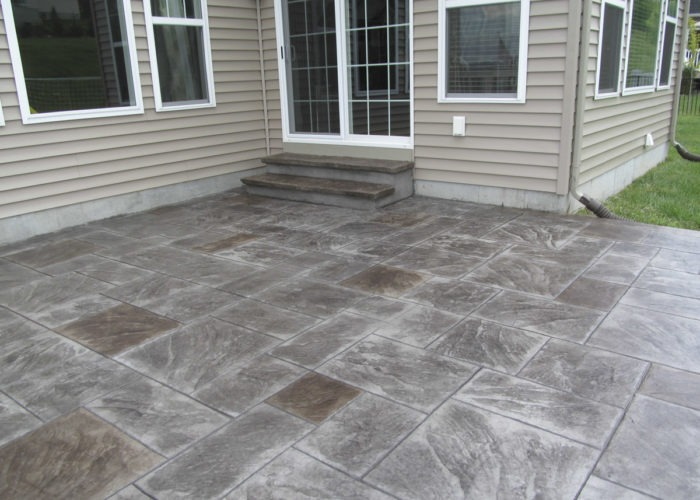 patios steps walkways landings driveways pool decks accent features